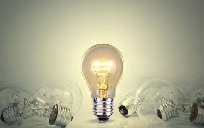 Cuatro de cada diez españoles no saben qué tarifa eléctrica tienen contratada